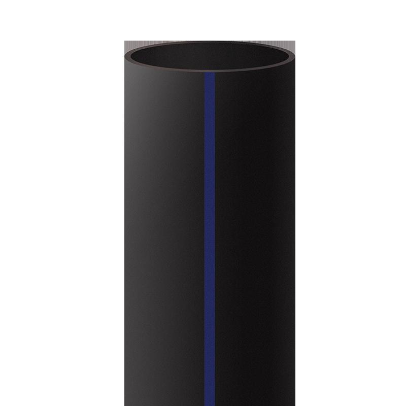 Pe 100 High Density Polyethylene Pipes Akansu Group